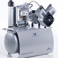 Kompresor stomatologiczny najwyższej klasy  niemieckiej firmy duur dental